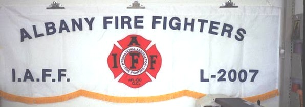 Albany's Firefighters