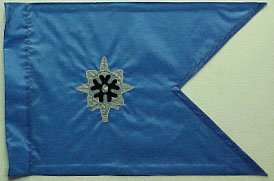 Custom Guidon