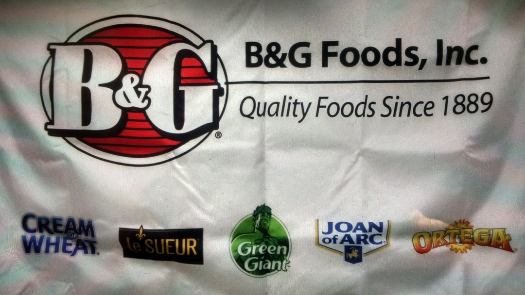 Perma-Dyed B&G Foods